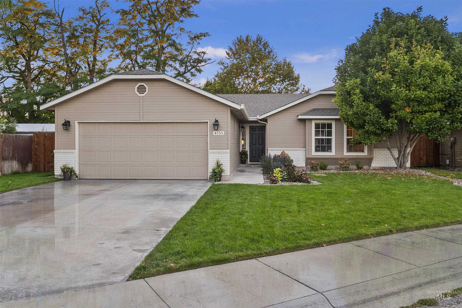 Photo of 4155 N Sorrel Pl., Boise, ID 83703 (MLS # 98819441)