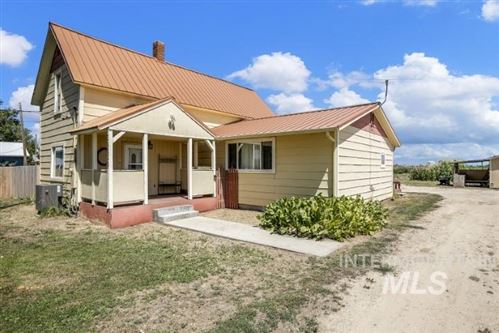 Photo of 18458 11th Ave. No., Nampa, ID 83687 (MLS # 98776442)