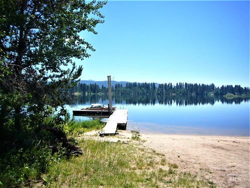 Photo of 12850 Vickery Ct., Donnelly, ID 83615 (MLS # 98812442)