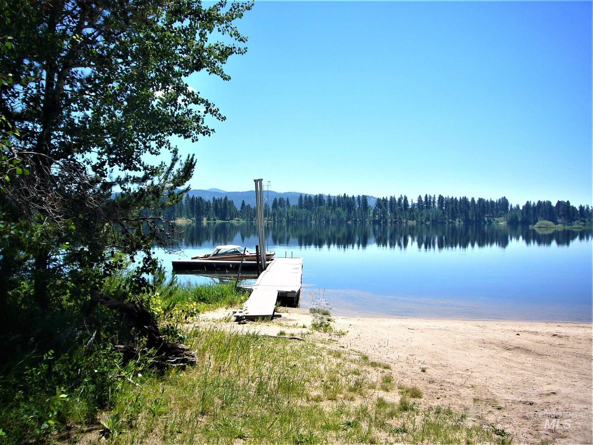 12850 Vickery Ct., Donnelly, ID 83615 - MLS#: 98812442