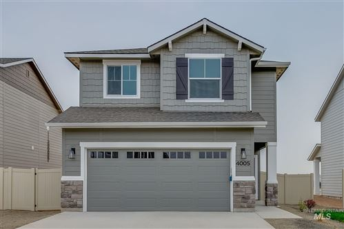 Photo of 4005 W Peak Cloud Dr, Meridian, ID 83642 (MLS # 98773444)