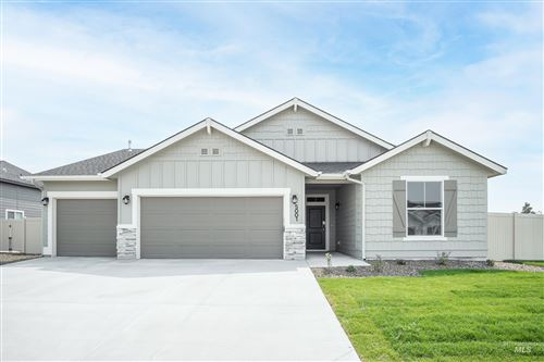 Photo of 5001 W Sands Basin Dr., Meridian, ID 83646 (MLS # 98803446)