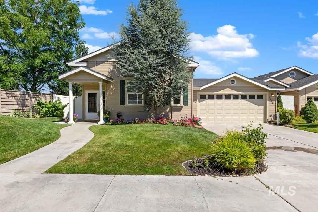 7436 W Garden Glen, Boise, ID 83714 - MLS#: 98774446