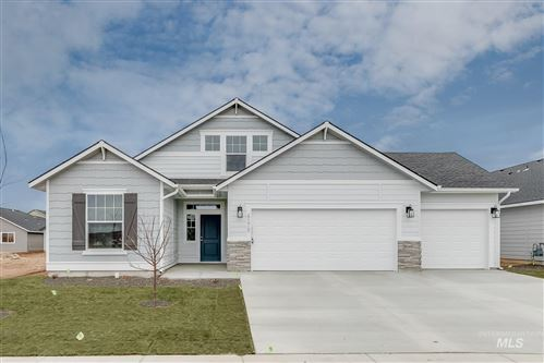 Photo of 3373 W Early Light Dr, Meridian, ID 83642 (MLS # 98775447)
