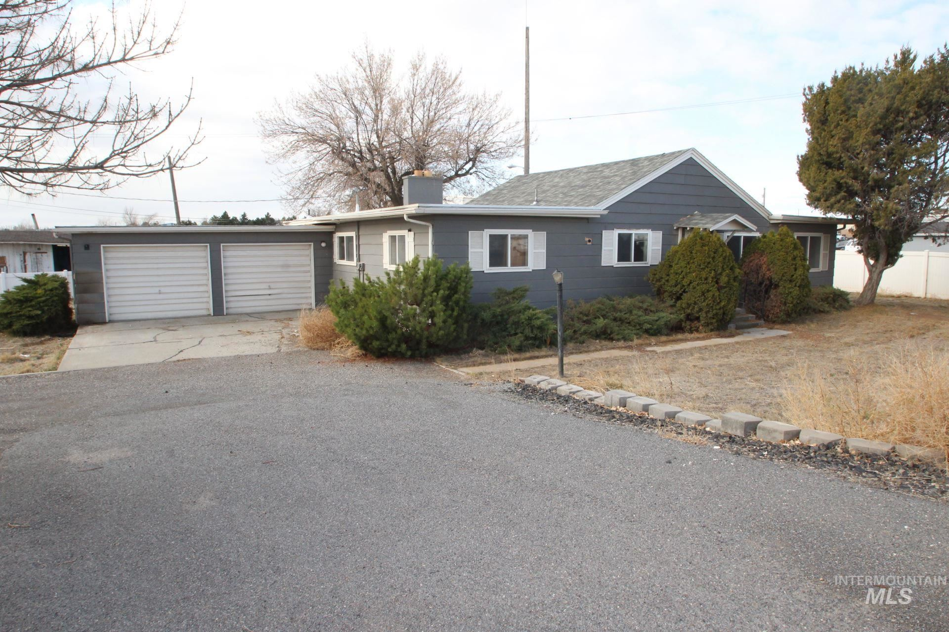Photo of 21317 Highway 30, Filer, ID 83328 (MLS # 98797447)
