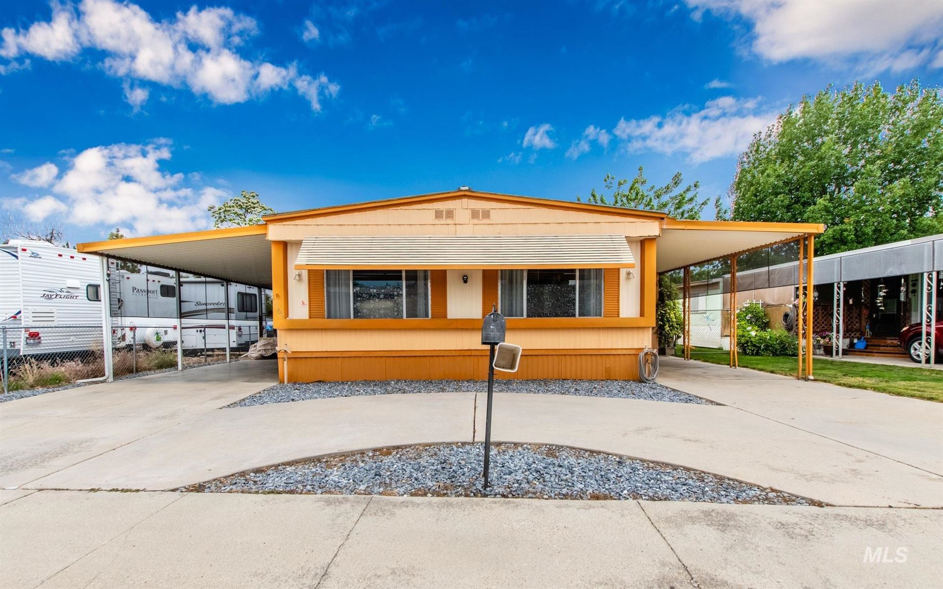 Photo of 10964 W Palm Drive, Boise, ID 83713 (MLS # 98806447)