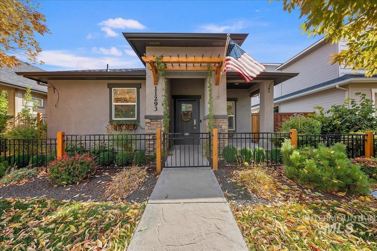 11293 W Napia St, Boise, ID 83709 - MLS#: 98822447