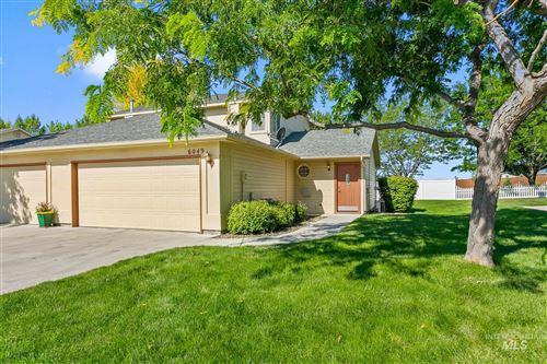 Photo of 6049 S Oboe Ave, Boise, ID 83709 (MLS # 98776449)