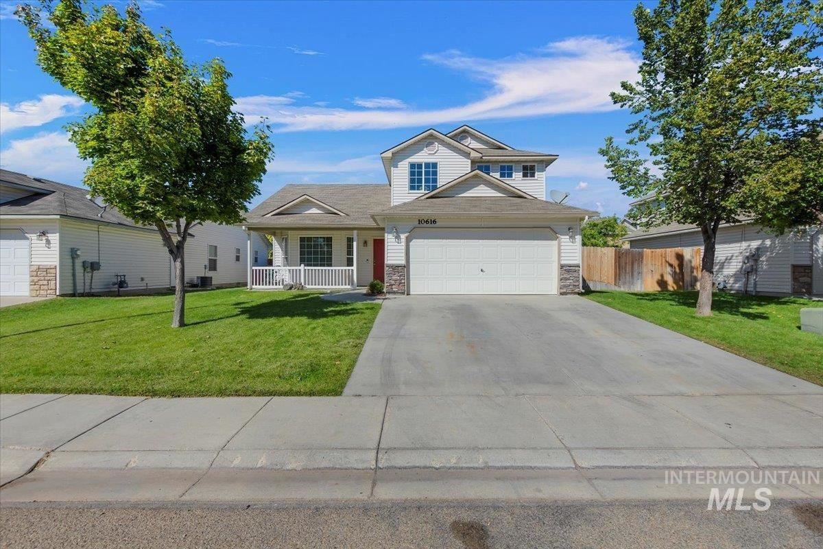 Photo of 10616 Dragonfly Dr., Nampa, ID 83687 (MLS # 98819449)