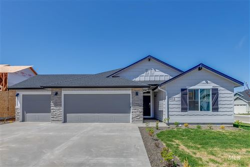 Photo of 3357 W Early Light Dr, Meridian, ID 83642 (MLS # 98775450)