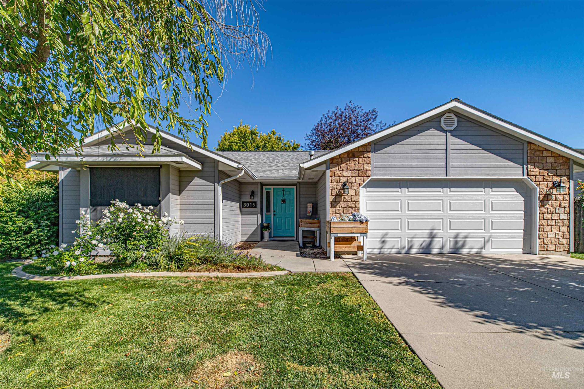 Photo of 3015 Manchester Dr., Caldwell, ID 83605 (MLS # 98819450)