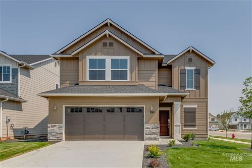 Photo of 190 N Wooddale Ave, Eagle, ID 83616 (MLS # 98773451)