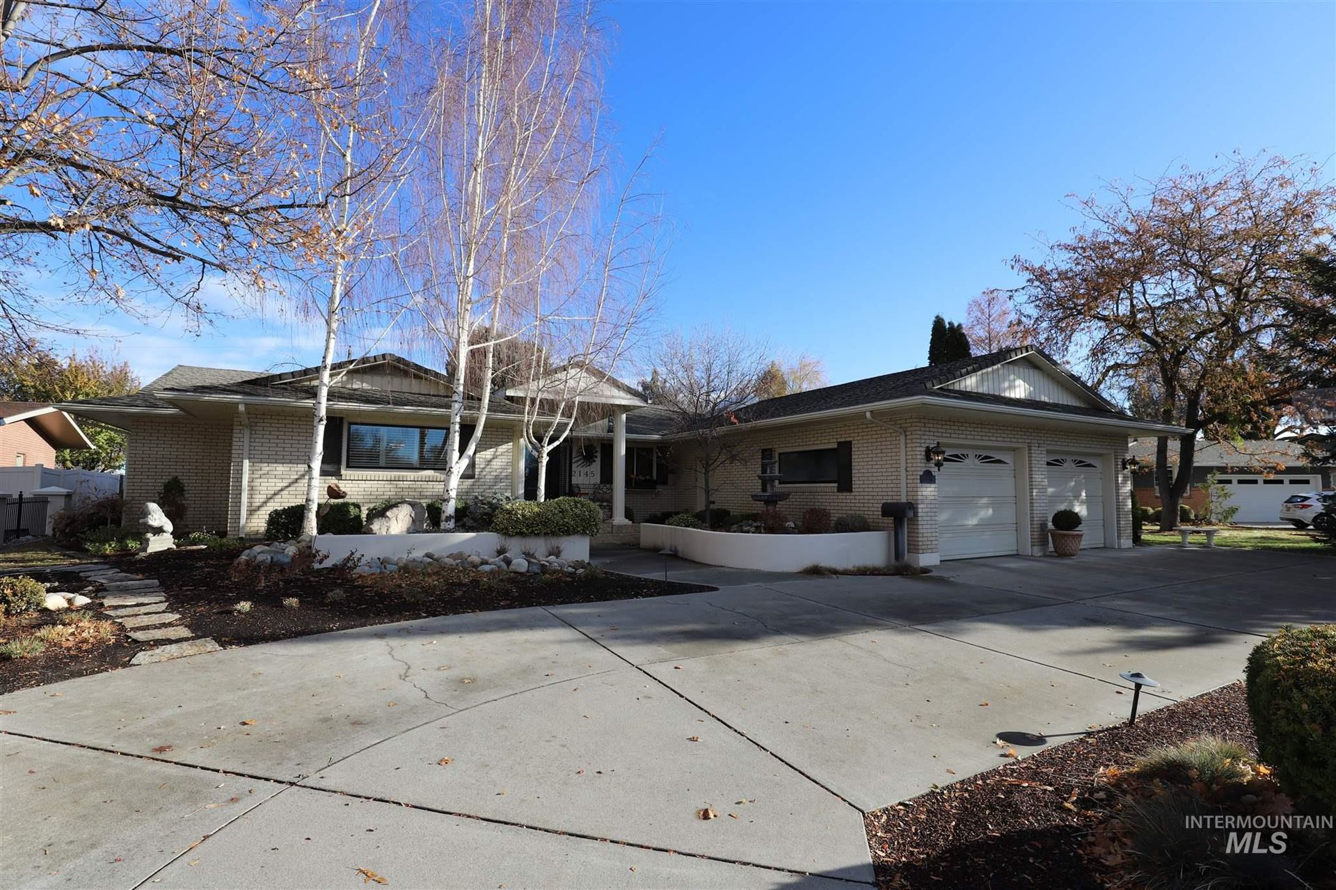 Photo of 2145 Hillcrest Dr., Twin Falls, ID 83301 (MLS # 98787451)