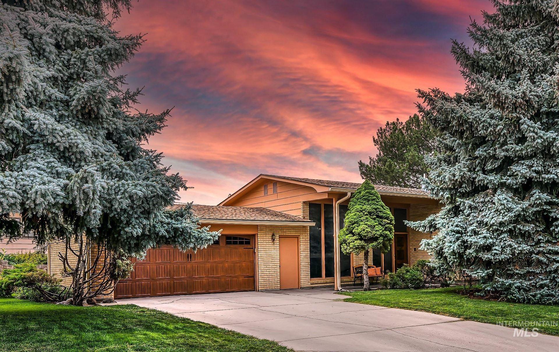 421 E Highland View Drive, Boise, ID 83702 - MLS#: 98820451