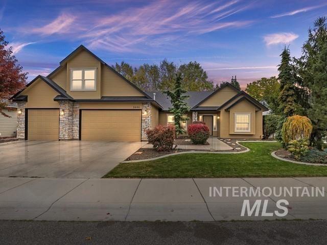 2646 N. Dulcinea Way, Meridian, ID 83646 - MLS#: 98822451