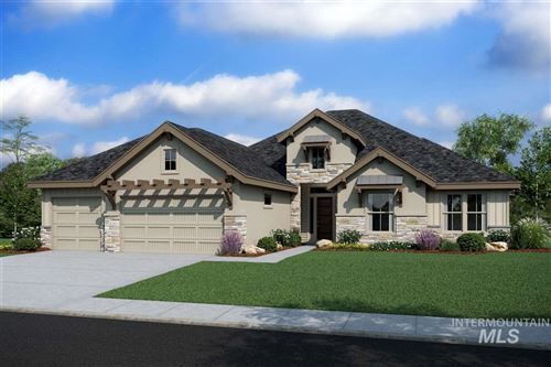 Photo of 8296 W Sparks Lake Dr, Boise, ID 83714 (MLS # 98757452)