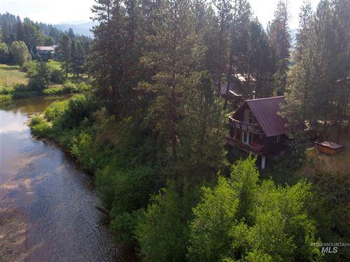 Photo of 4 Fox, Garden Valley, ID 83622-6010 (MLS # 98813452)