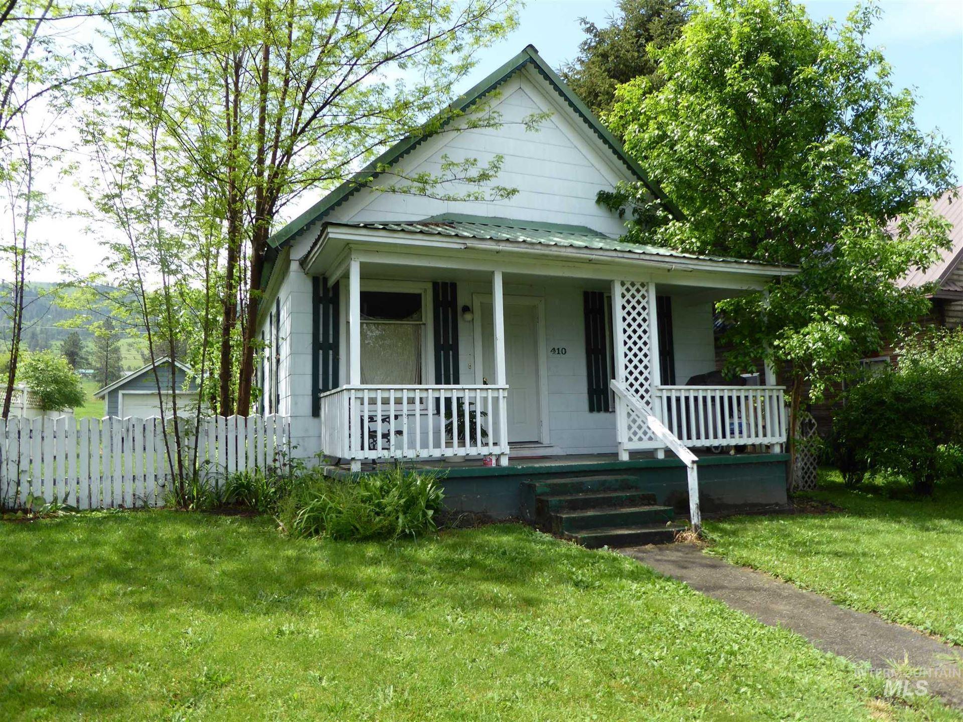 410 Hill Street, Kamiah, ID 83536 - MLS#: 98755452