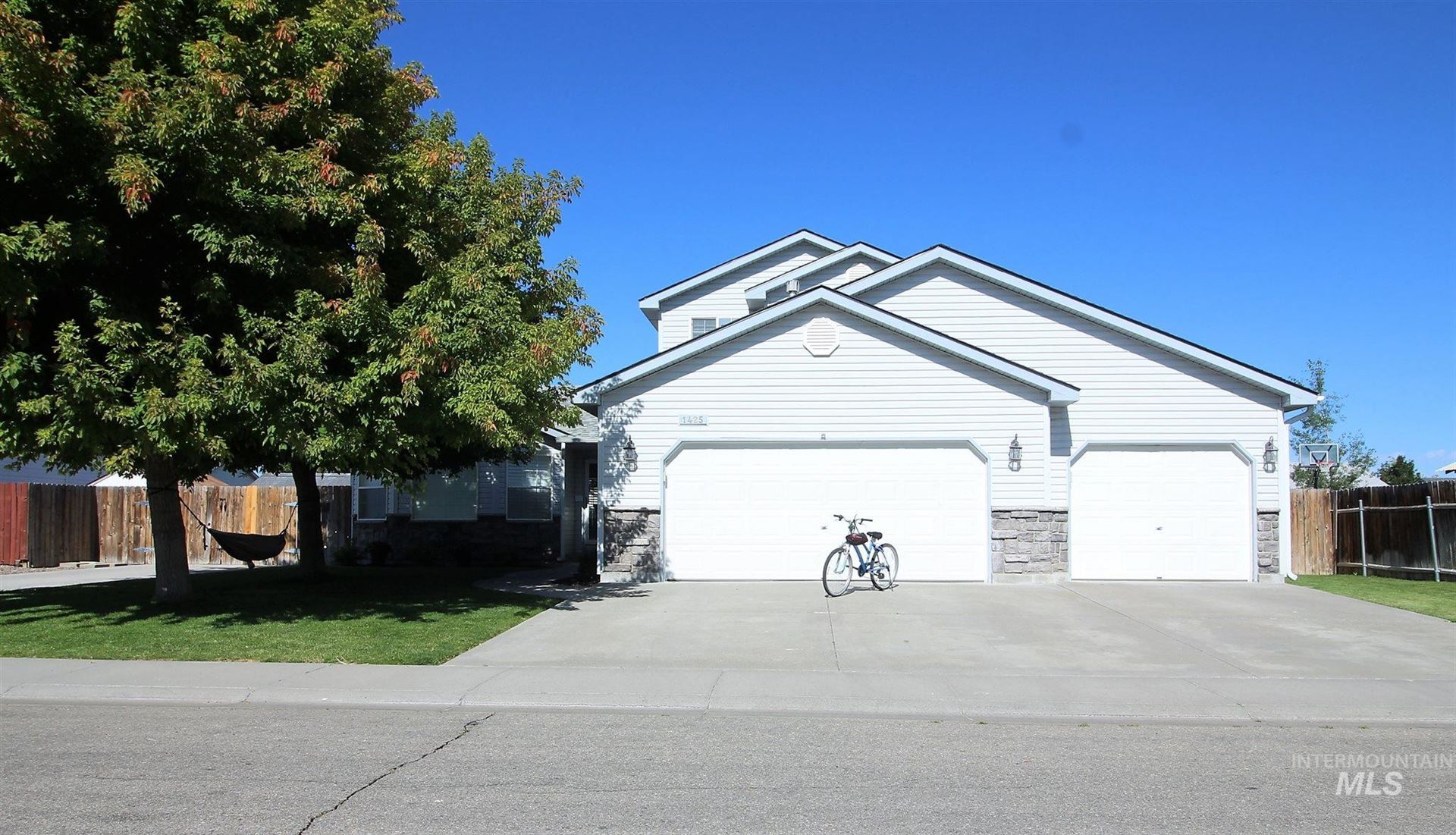 1425 Lara Pl, Mountain Home, ID 83647 - MLS#: 98774452