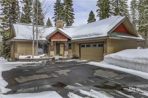 Photo of 1045 Fireweed Drive, McCall, ID 83638 (MLS # 98762453)