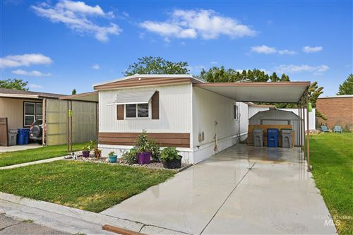 Photo of 5463 Glenbrier Lane, Boise, ID 83714 (MLS # 98781453)