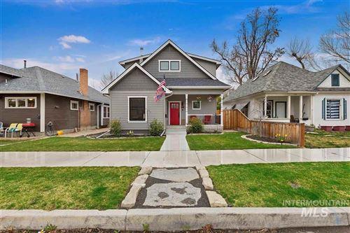 Photo of 412 W Ofarrell St, Boise, ID 83702 (MLS # 98762454)