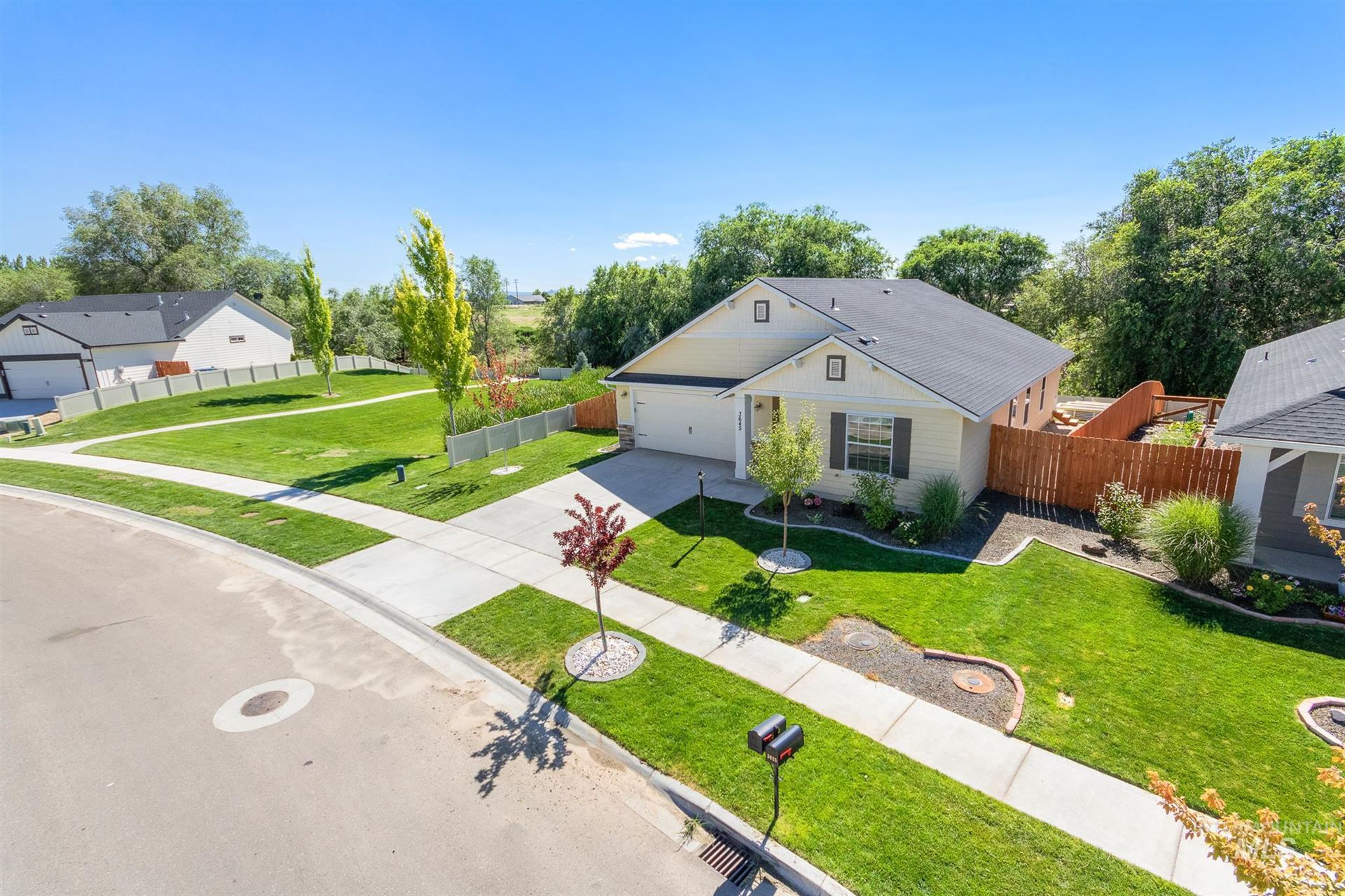 Photo of 3645 S Fork Ave., Nampa, ID 83686 (MLS # 98772454)