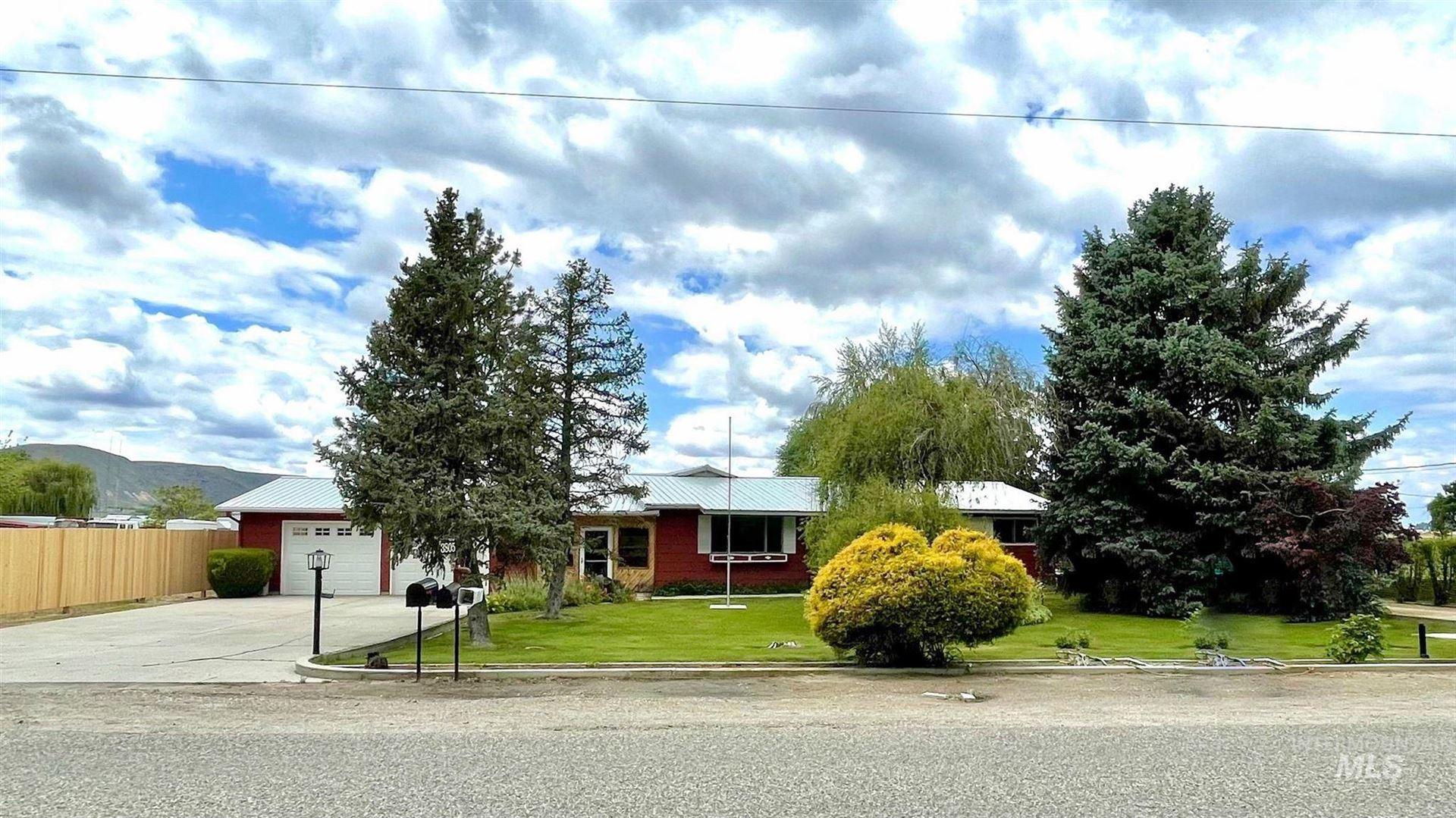 3805 S Mill Rd, Emmett, ID 83617 - MLS#: 98804455