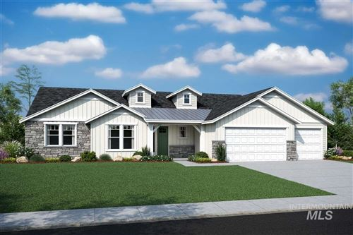 Photo of 8271 W Sparks Lake Dr, Boise, ID 83714 (MLS # 98757456)