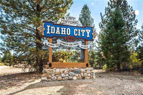 Photo of 502 N Montgomery, Idaho City, ID 83631 (MLS # 98762457)