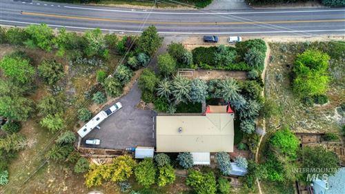 Photo of 4510 W Hill, Boise, ID 83703 (MLS # 98781457)