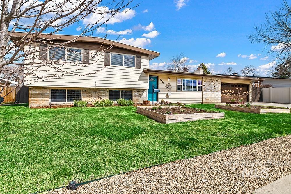 Photo of 7014 W Sunnybrook Dr, Boise, ID 83709 (MLS # 98798457)