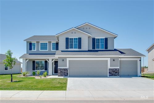 Photo of 5076 W Deer Springs Dr, Meridian, ID 83646 (MLS # 98773458)