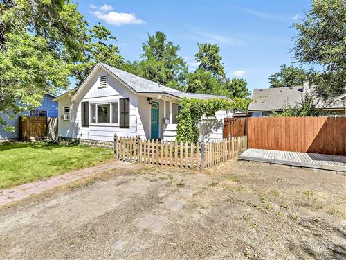 Photo of 1618 S Lincoln Ave, Boise, ID 83706 (MLS # 98776458)