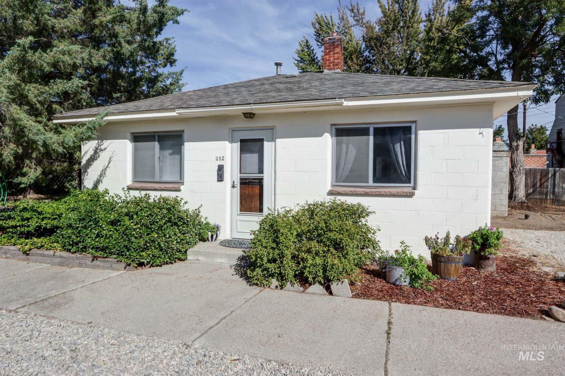 212 W 1st Street, Emmett, ID 83617 - MLS#: 98820458