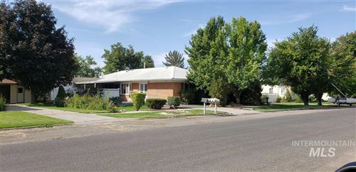 Photo of 461 E Avenue A, Wendell, ID 83355 (MLS # 98743459)