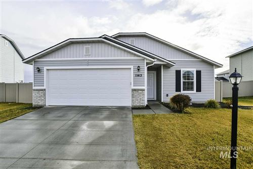 Photo of 11413 Meliadine River St., Nampa, ID 83686 (MLS # 98755459)