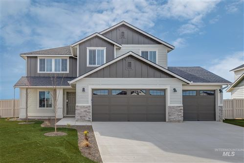 Photo of 949 N Bowknot Lake Ave, Star, ID 83669 (MLS # 98781459)