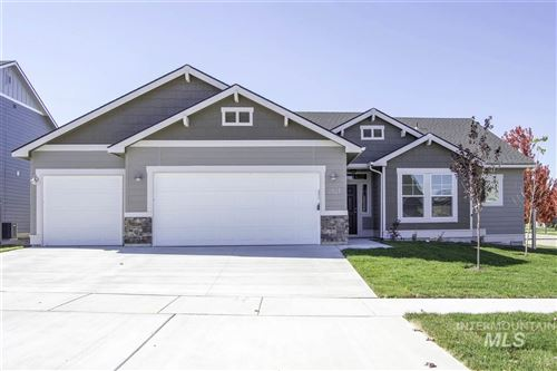 Photo of 1964 W Wood Chip Dr, Meridian, ID 83642 (MLS # 98786459)