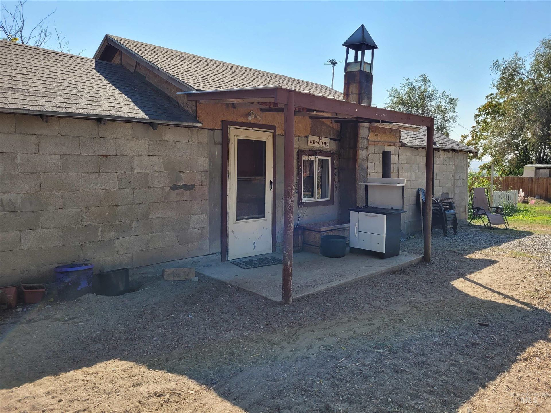 Photo of 15049 Fifth St, Caldwell, ID 83607 (MLS # 98819459)