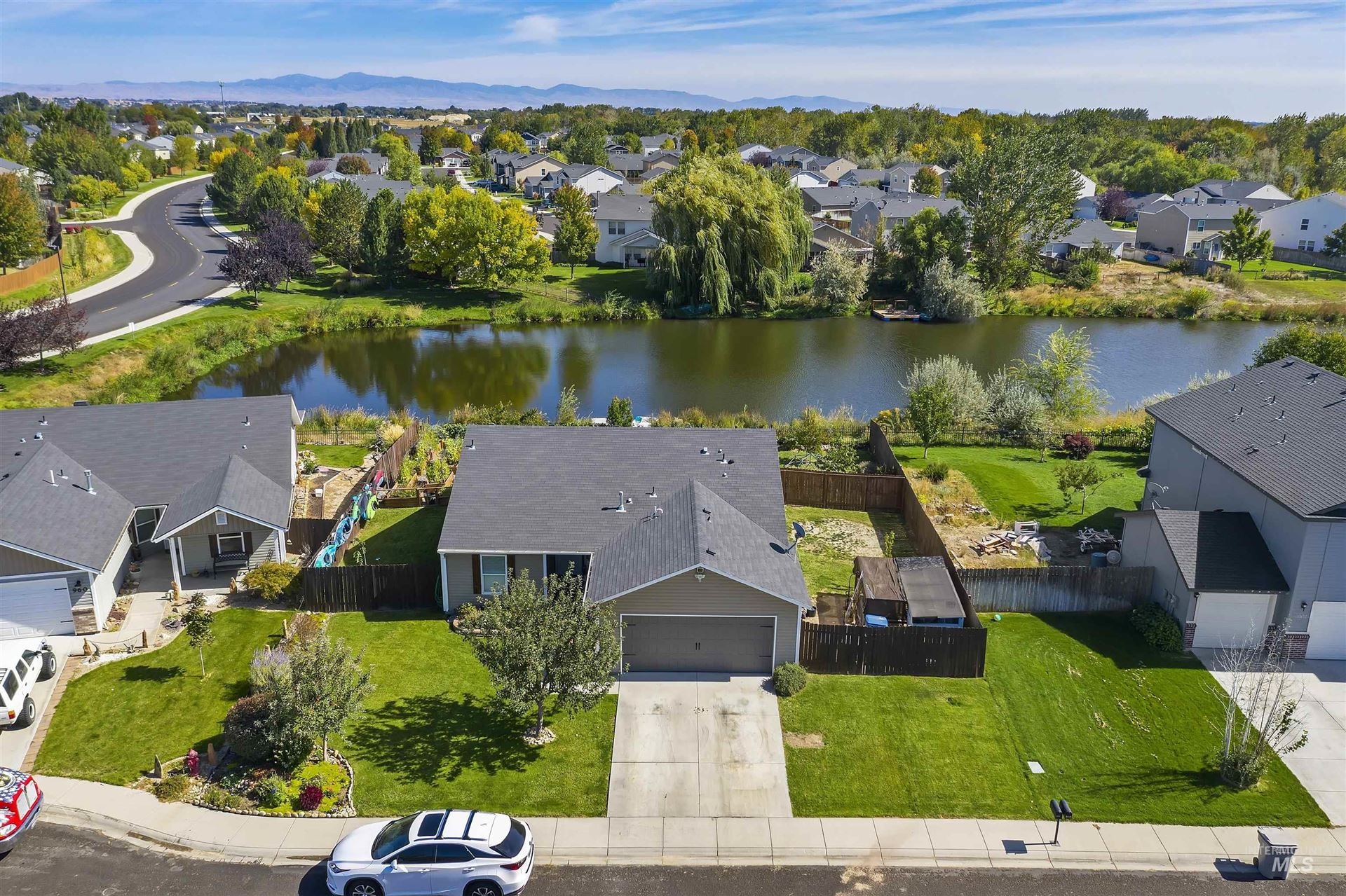 994 S Twin Lakes Ave, Middleton, ID 83644 - MLS#: 98820459