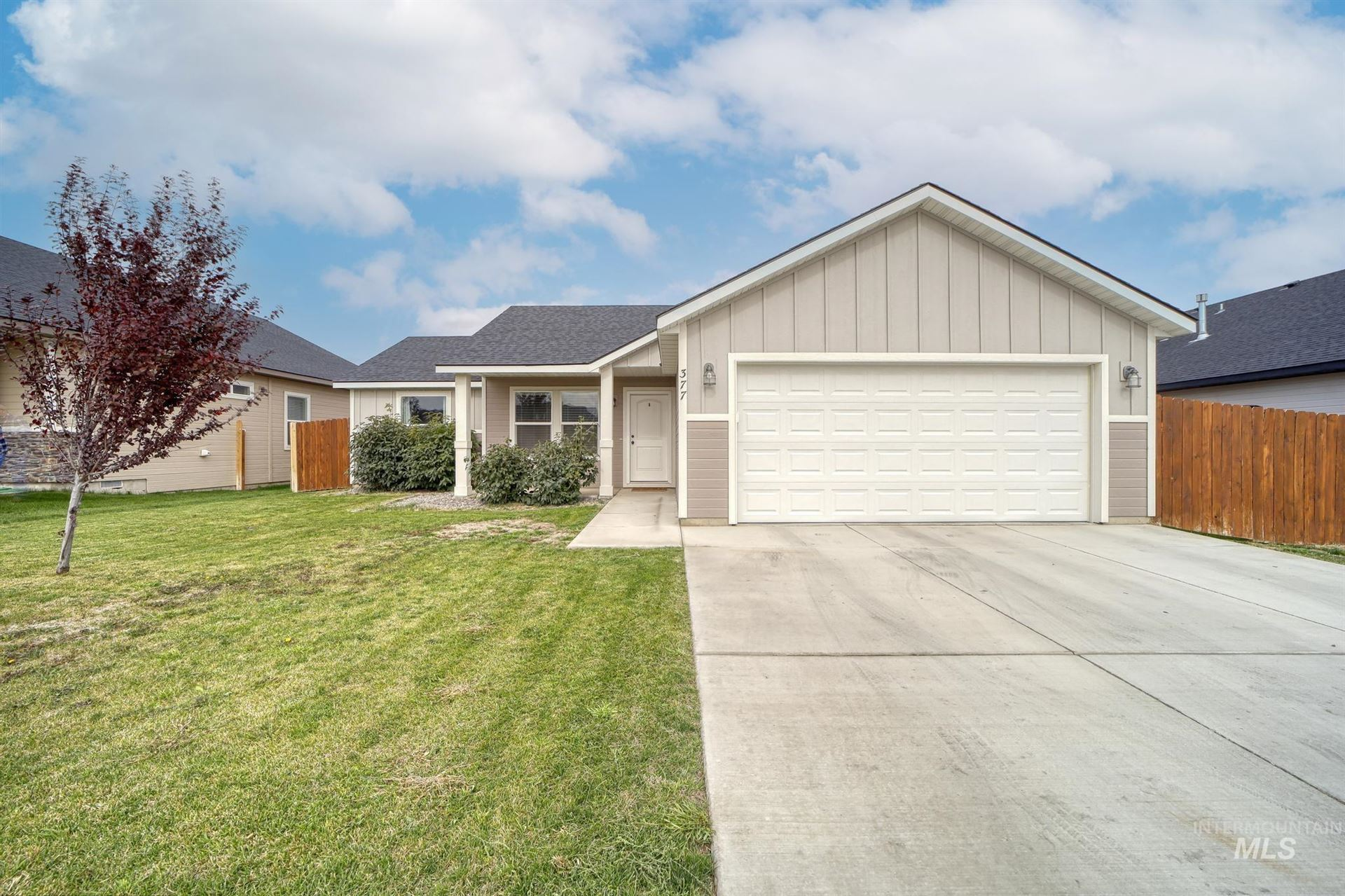 377 Feather Ave, Twin Falls, ID 83301 - MLS#: 98822460