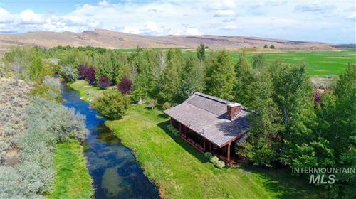 Photo of 249 Priest Road, Picabo, ID 83348 (MLS # 98747461)