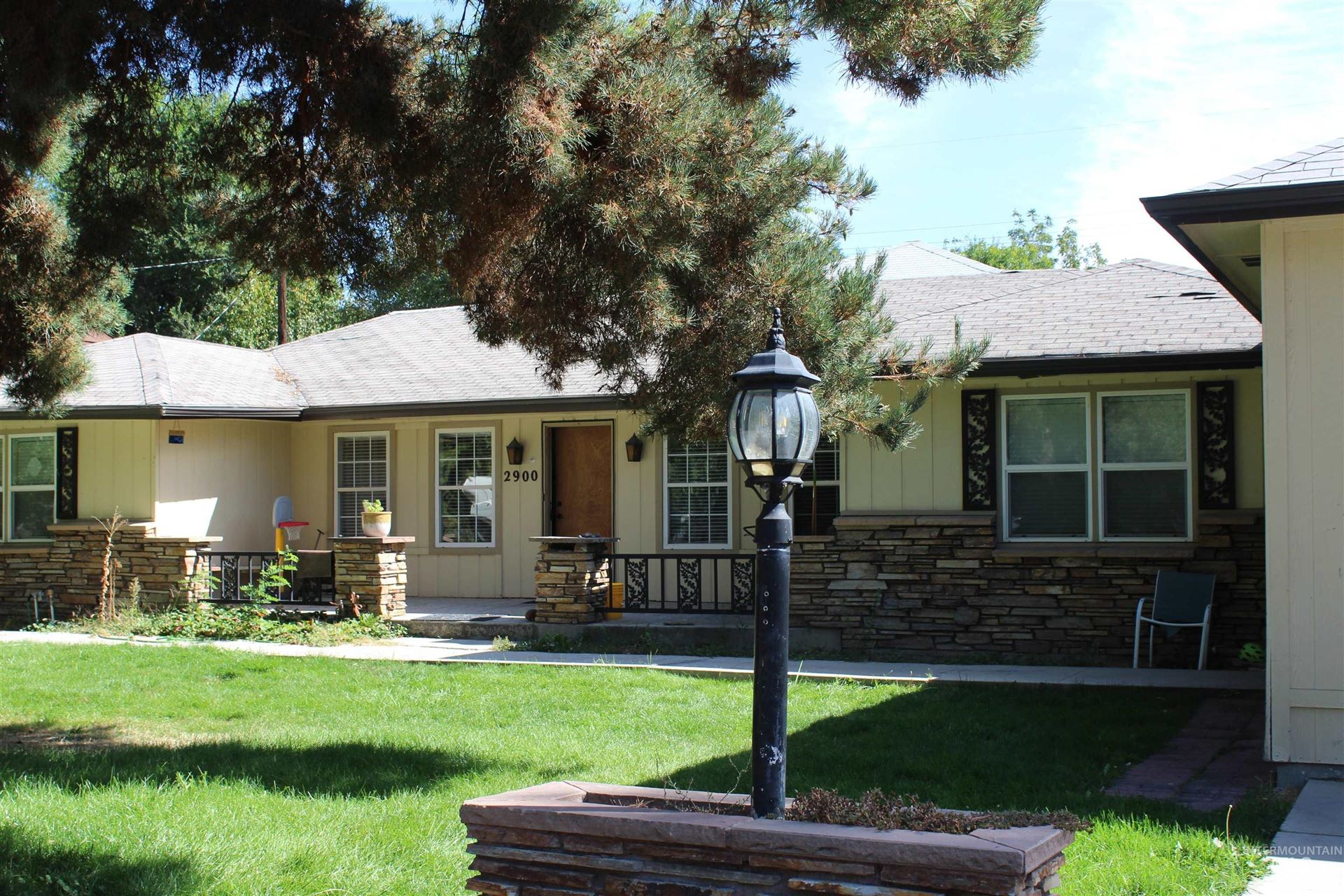 2900 N Tamarack, Boise, ID 83703 - MLS#: 98819461
