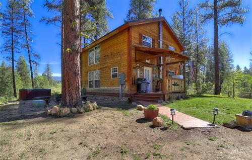 Photo of 4 Reinhart Rd, Idaho City, ID 83631 (MLS # 98768463)