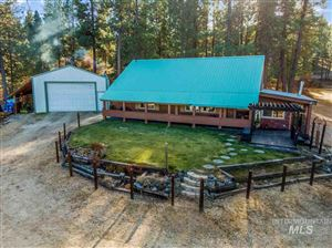 Photo of 25 Old Mill Rd, Boise, ID 83716 (MLS # 98750464)