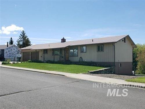 Photo of 1106 S Hall Street, Grangeville, ID 83530 (MLS # 98769464)