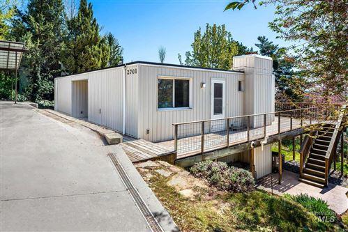 Photo of 2701 N Hillway Dr, Boise, ID 83702-0939 (MLS # 98800464)