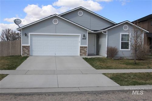 Photo of 1800 E Deerhill Dr., Meridian, ID 83642 (MLS # 98762466)