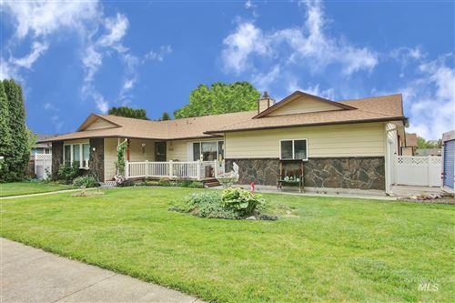 Photo of 3501 S West Point Ave, Boise, ID 83706 (MLS # 98801466)